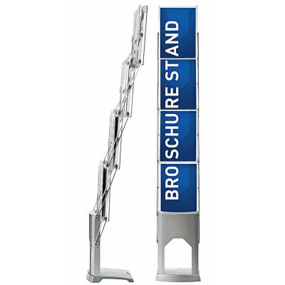 Broschure Stand Expolinc