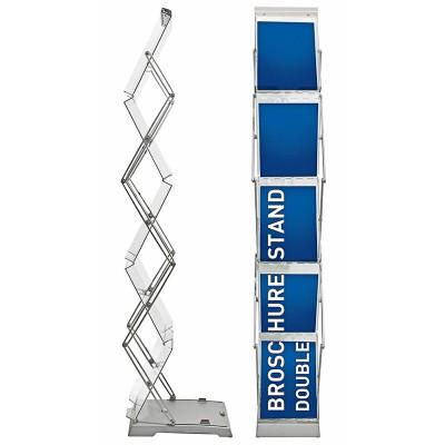 Broschure Stand Double Expolinc