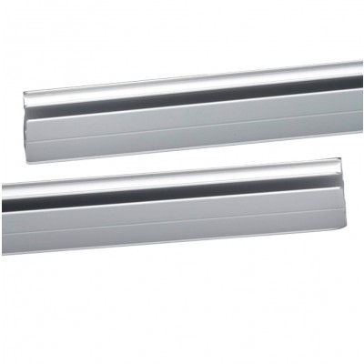 Profil gerade 1100 mm 6er-Set für Fabric-System Expolinc (6535)