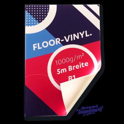 Floor-Vinyl