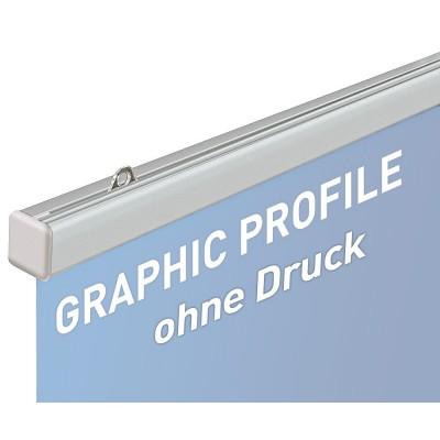 Graphic Profile 2m Set