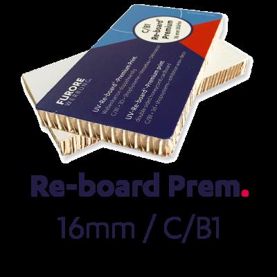 UV-Re-board-Premium Print 16mm • Preis pro qm/ab 100 qm • kleinere Mengen siehe Preisstaffel