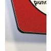 Plattendruck Aluverbund